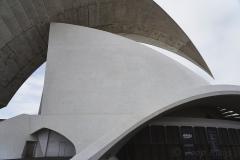 Auditorio Santa Cruz Tenerife