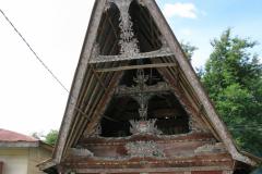 batak woning